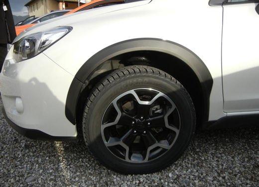 Subaru XV – Test Drive - Foto 4 di 26