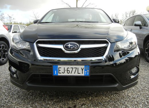 Subaru XV – Test Drive - Foto 6 di 26