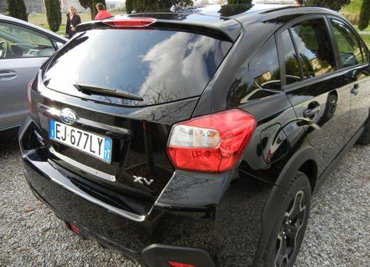 Subaru XV – Test Drive - Foto 8 di 26