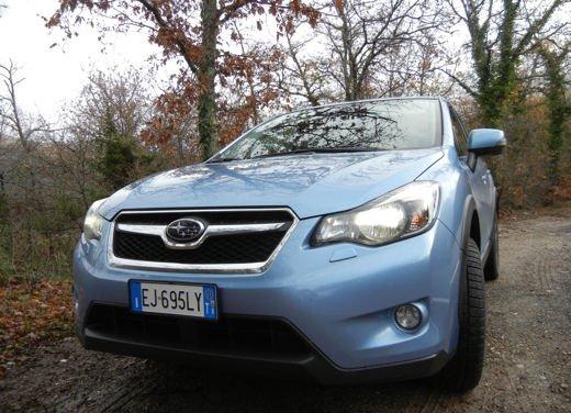 Subaru XV – Test Drive - Foto 9 di 26