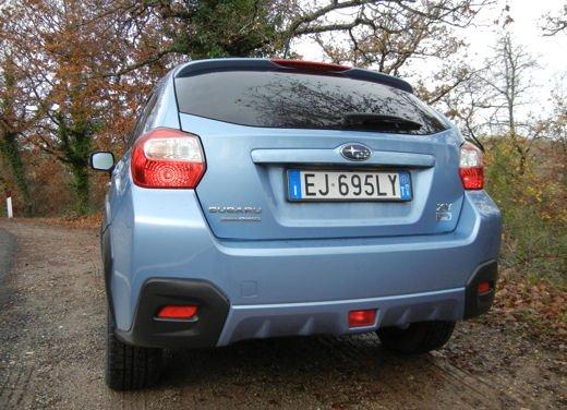 Subaru XV – Test Drive - Foto 11 di 26