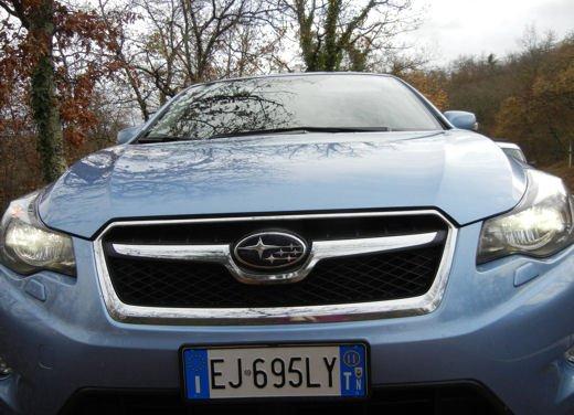 Subaru XV – Test Drive - Foto 13 di 26