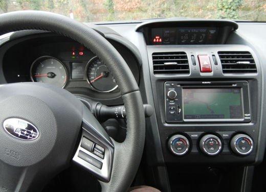 Subaru XV – Test Drive - Foto 14 di 26