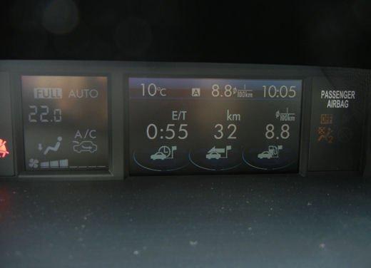 Subaru XV – Test Drive - Foto 15 di 26