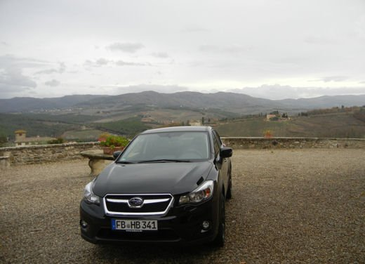 Subaru XV – Test Drive - Foto 16 di 26