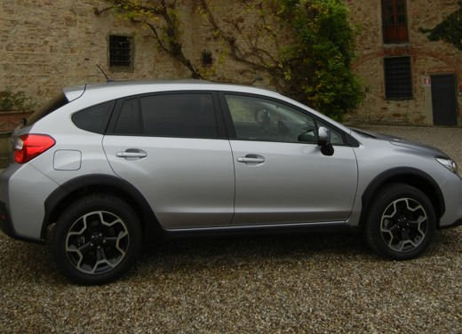Subaru XV – Test Drive - Foto 17 di 26