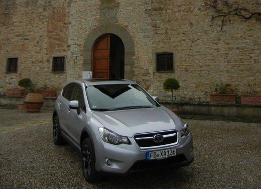 Subaru XV – Test Drive - Foto 18 di 26