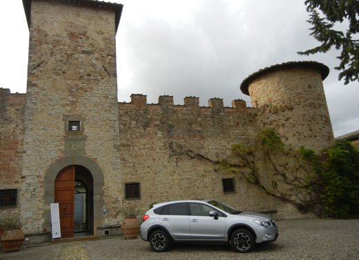 Subaru XV – Test Drive - Foto 20 di 26