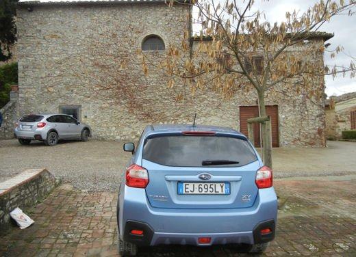 Subaru XV – Test Drive - Foto 24 di 26