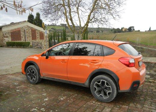 Subaru XV – Test Drive - Foto 25 di 26