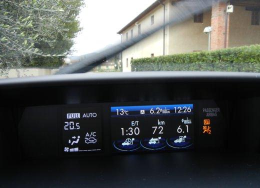 Subaru XV – Test Drive - Foto 26 di 26