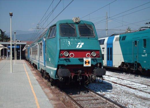 Sciopero treni Trenitalia venerdì 8 marzo 2013 - Foto 5 di 12