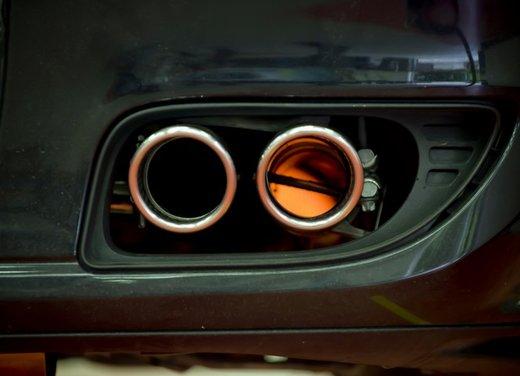 Porsche 911 Turbo con scarichi Romeo Ferraris - Foto 14 di 16