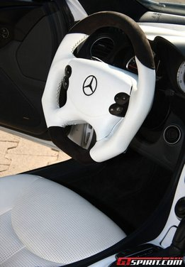 Mercedes SL R230 tuning by PP Exclusive - Foto 12 di 12