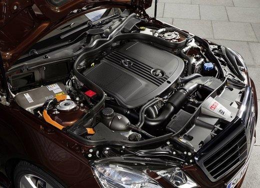 Mercedes E 300 BlueTEC HYBRID - Foto 6 di 11