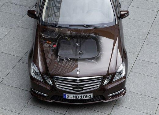 Mercedes E 300 BlueTEC HYBRID - Foto 10 di 11