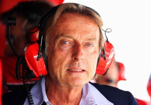 Montezemolo scende dalla Ferrari per entrare in politica? - Foto 7 di 8