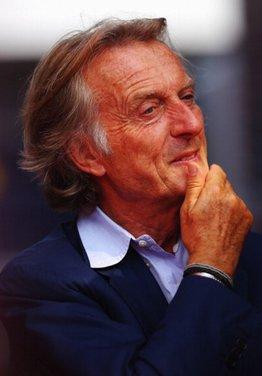 Montezemolo scende dalla Ferrari per entrare in politica? - Foto 8 di 8