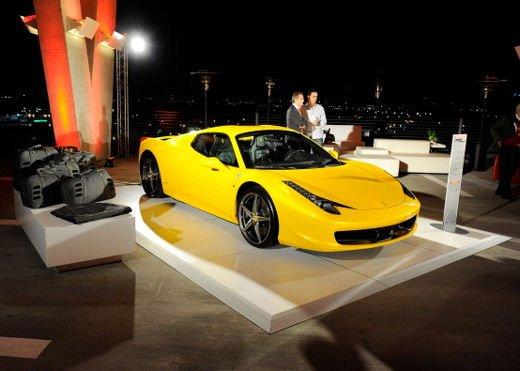 Montezemolo scende dalla Ferrari per entrare in politica? - Foto 3 di 8
