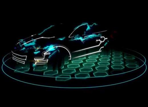 Ford Mondeo: video spia della versione 2012 - Foto 6 di 8