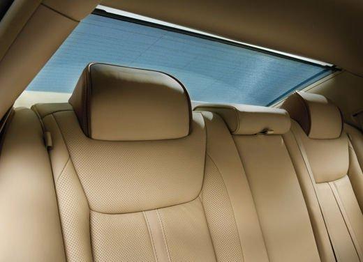 Nuova Chrysler 300 Luxury Edition - Foto 10 di 14