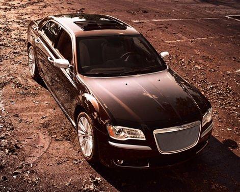 Nuova Chrysler 300 Luxury Edition - Foto 1 di 14