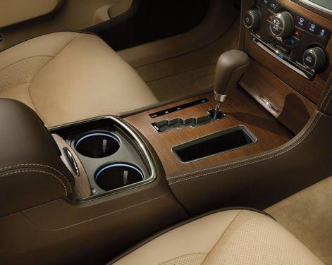 Nuova Chrysler 300 Luxury Edition - Foto 6 di 14
