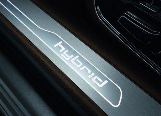 Audi R8 e-Tron confermata la produzione nel 2012 - Foto 3 di 14