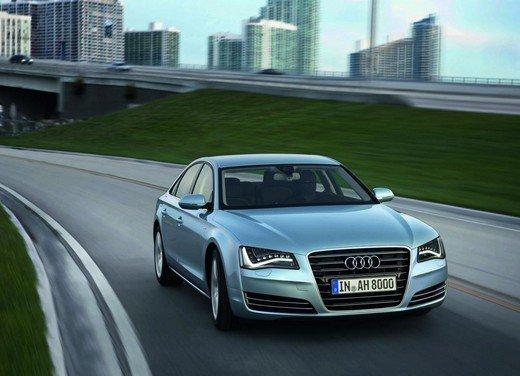 Audi R8 e-Tron confermata la produzione nel 2012 - Foto 6 di 14