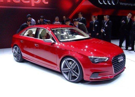 Audi R8 e-Tron confermata la produzione nel 2012 - Foto 12 di 14