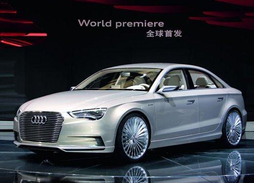Audi R8 e-Tron confermata la produzione nel 2012 - Foto 14 di 14