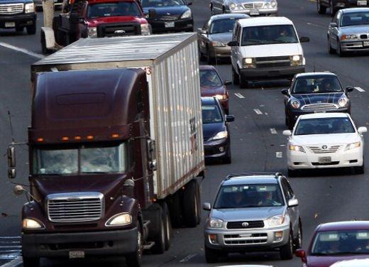 Domenica a piedi e blocco del traffico a Milano il 25 marzo 2012 - Foto 12 di 13