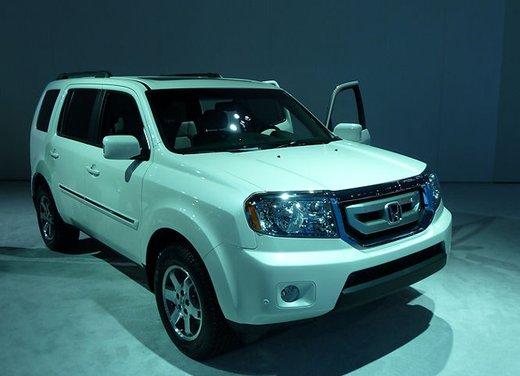 Salone Auto Detroit 2011 – Novità 2 - Foto 2 di 16