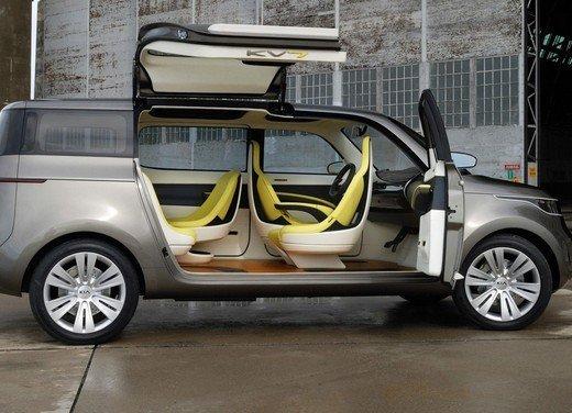 Salone Auto Detroit 2011 – Novità 2 - Foto 3 di 16