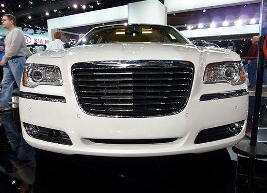 Salone Auto Detroit 2011 – Novità 2 - Foto 4 di 16