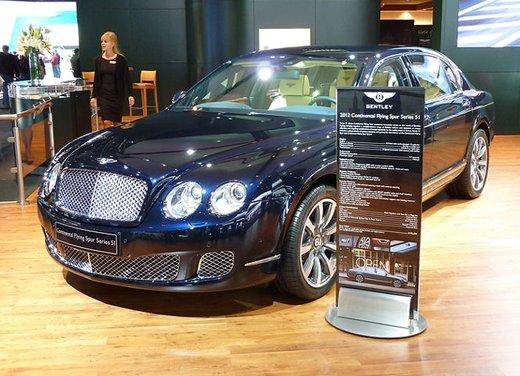 Salone Auto Detroit 2011 – Novità 2 - Foto 5 di 16