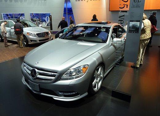 Salone Auto Detroit 2011 – Novità 2 - Foto 8 di 16