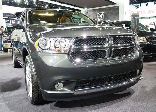 Salone Auto Detroit 2011 – Novità 2 - Foto 10 di 16