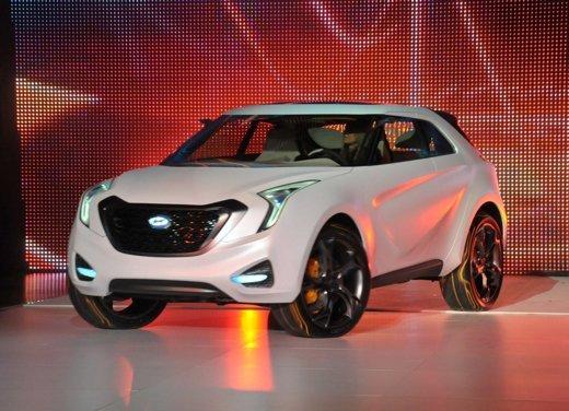 Salone Auto Detroit 2011 – Novità 2 - Foto 12 di 16
