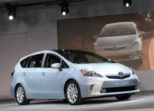 Salone Auto Detroit 2011 – Novità 2 - Foto 14 di 16