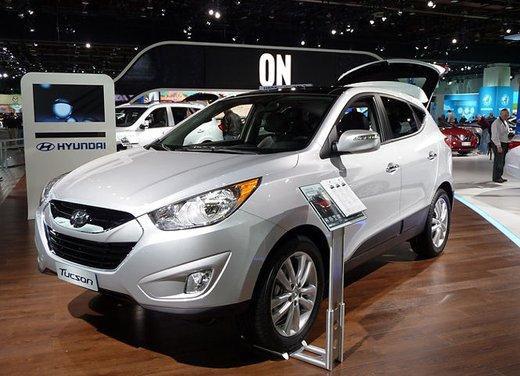 Salone Auto Detroit 2011 – Novità 2 - Foto 15 di 16