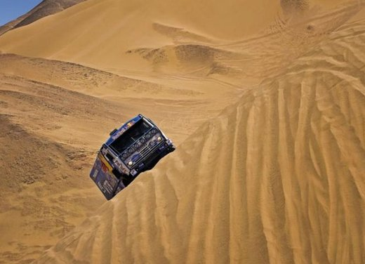 Dakar 2012 moto: video riassunto - Foto 84 di 88