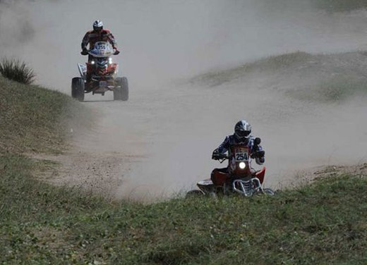 Dakar 2012 moto: video riassunto - Foto 75 di 88