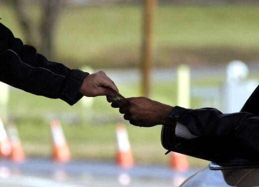 Pedaggio autostrade, aumento del 3,5%