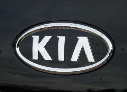Nuova Kia Rio 2012, provata su strada la due volumi compatta - Foto 17 di 28