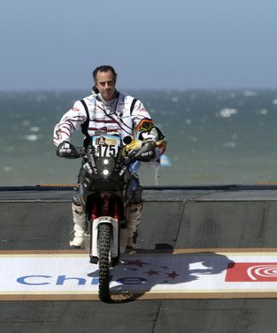 Dakar 2012 moto: video riassunto - Foto 64 di 88