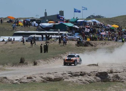 Dakar 2012 moto: video riassunto - Foto 72 di 88