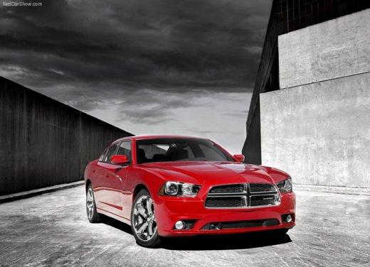 Dodge Charger Redline - Foto 7 di 12