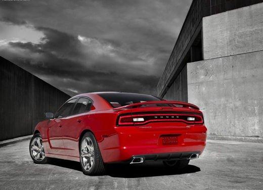 Dodge Charger Redline - Foto 4 di 12