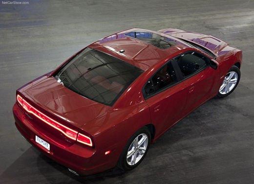 Dodge Charger Redline - Foto 8 di 12